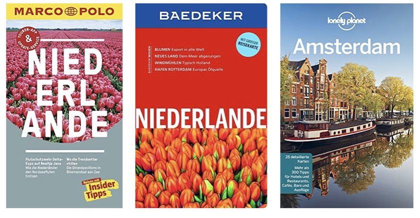Niederlande Reisefuehrer TippNiederlande Reisefuehrer Tipp