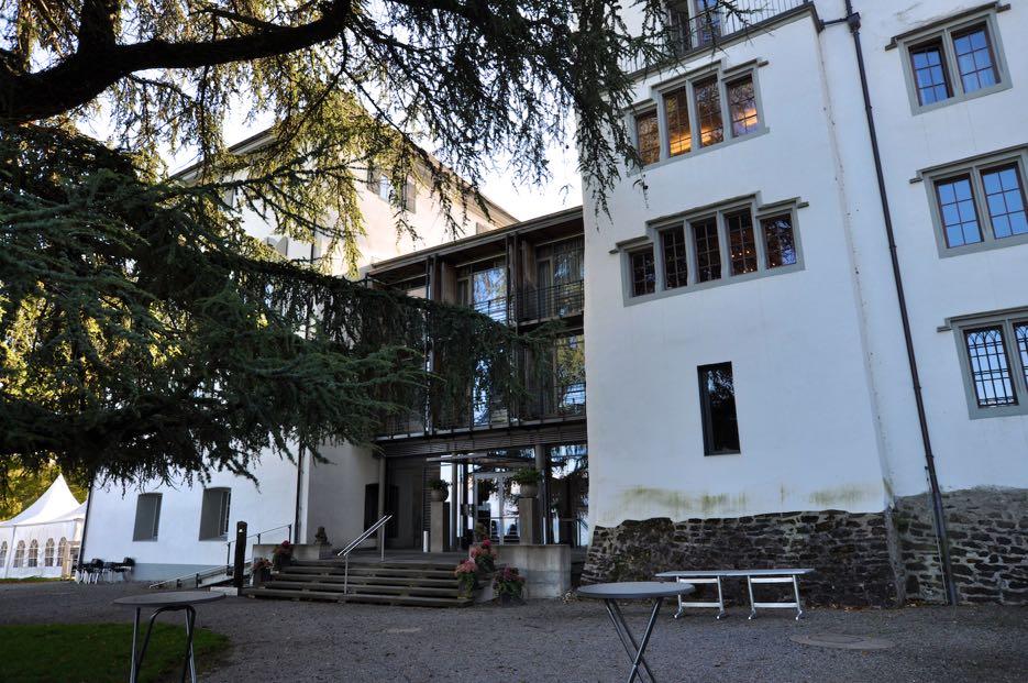 Schlosshotel Wartensee
