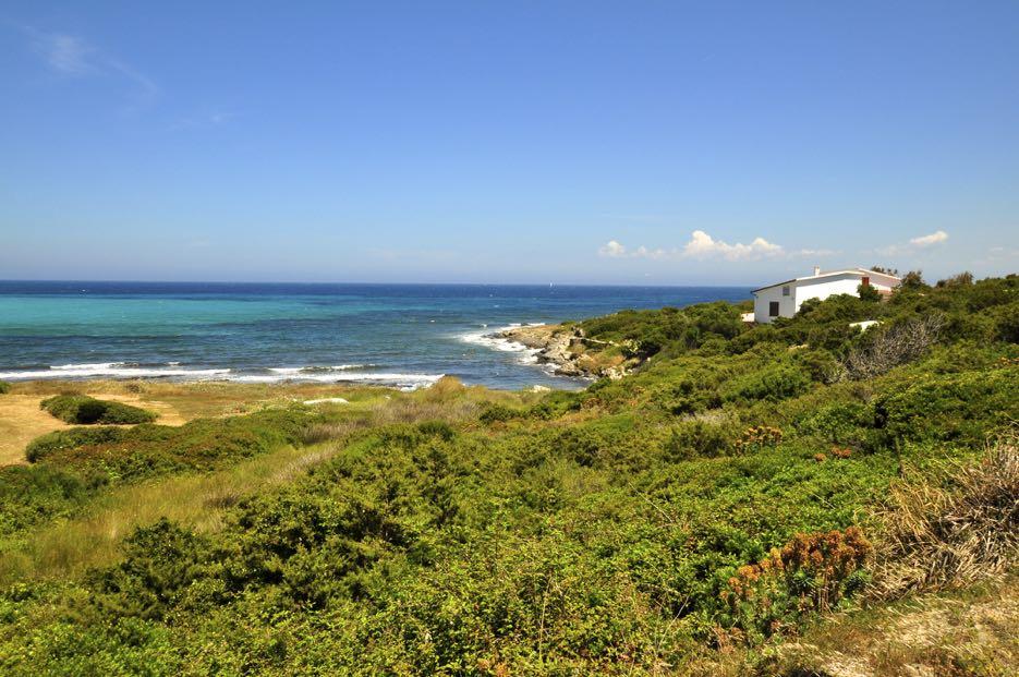 Die Natur Sardiniens