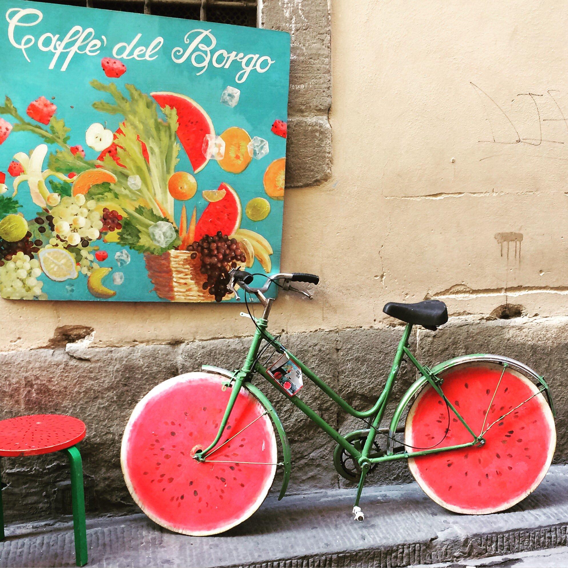 Florenz Street-Art