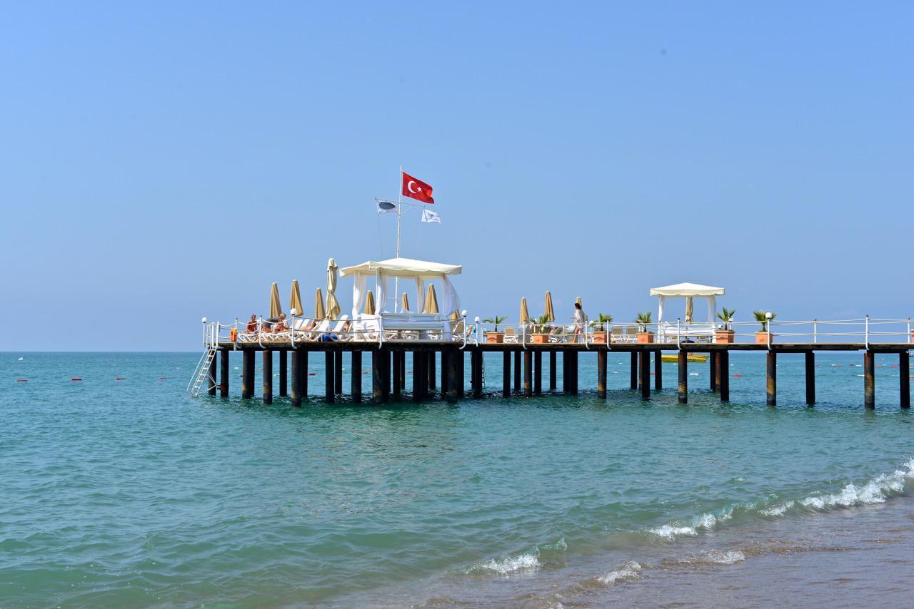 Antalya: Relaxurlaub im Liberty Hotel Lara