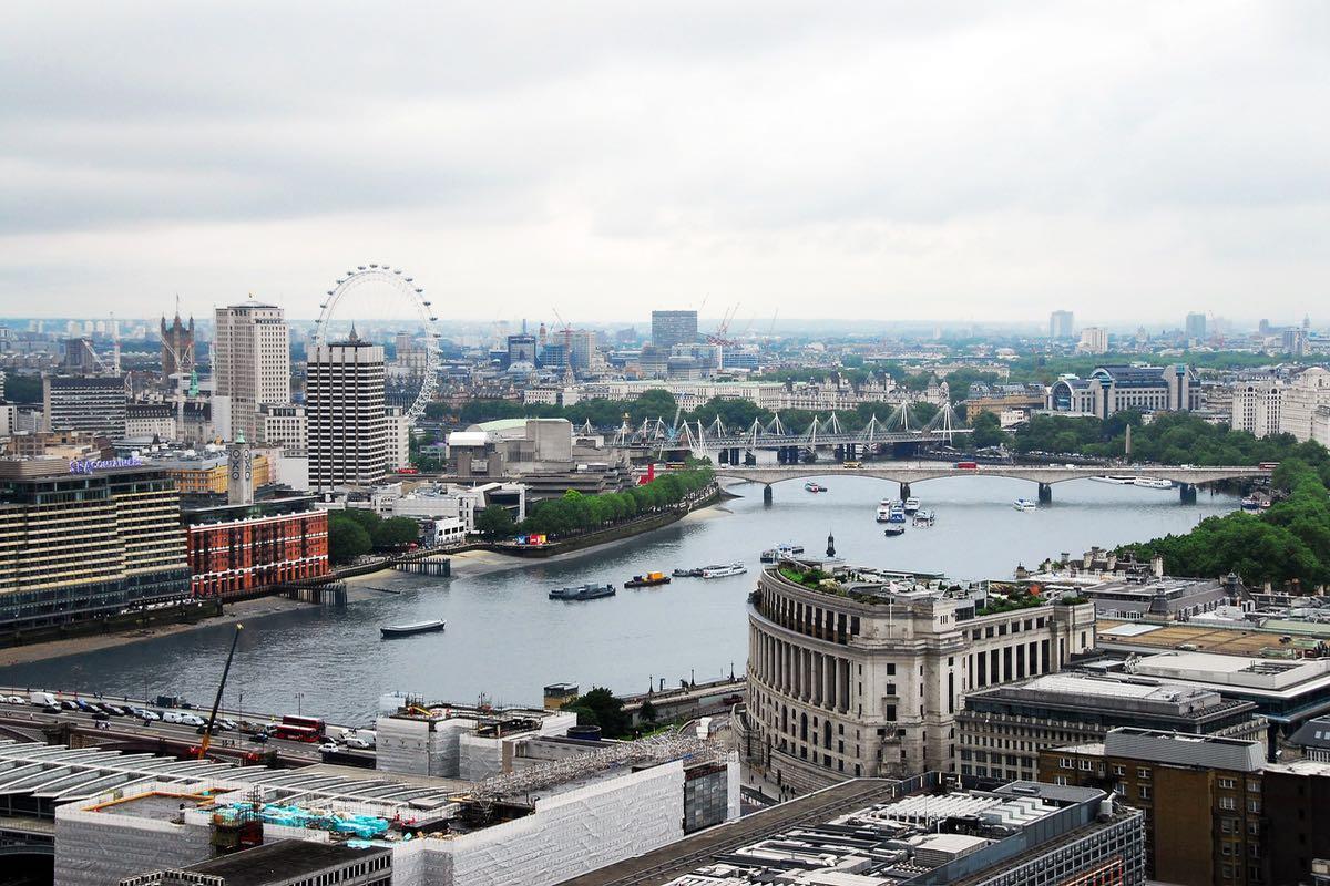 London Insidertipps von einem Londoner