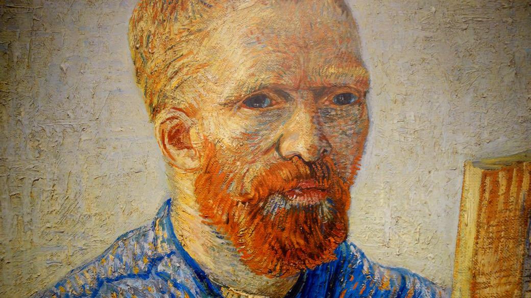 Killt Van-Gogh-Alive das Van-Gogh-Museum?