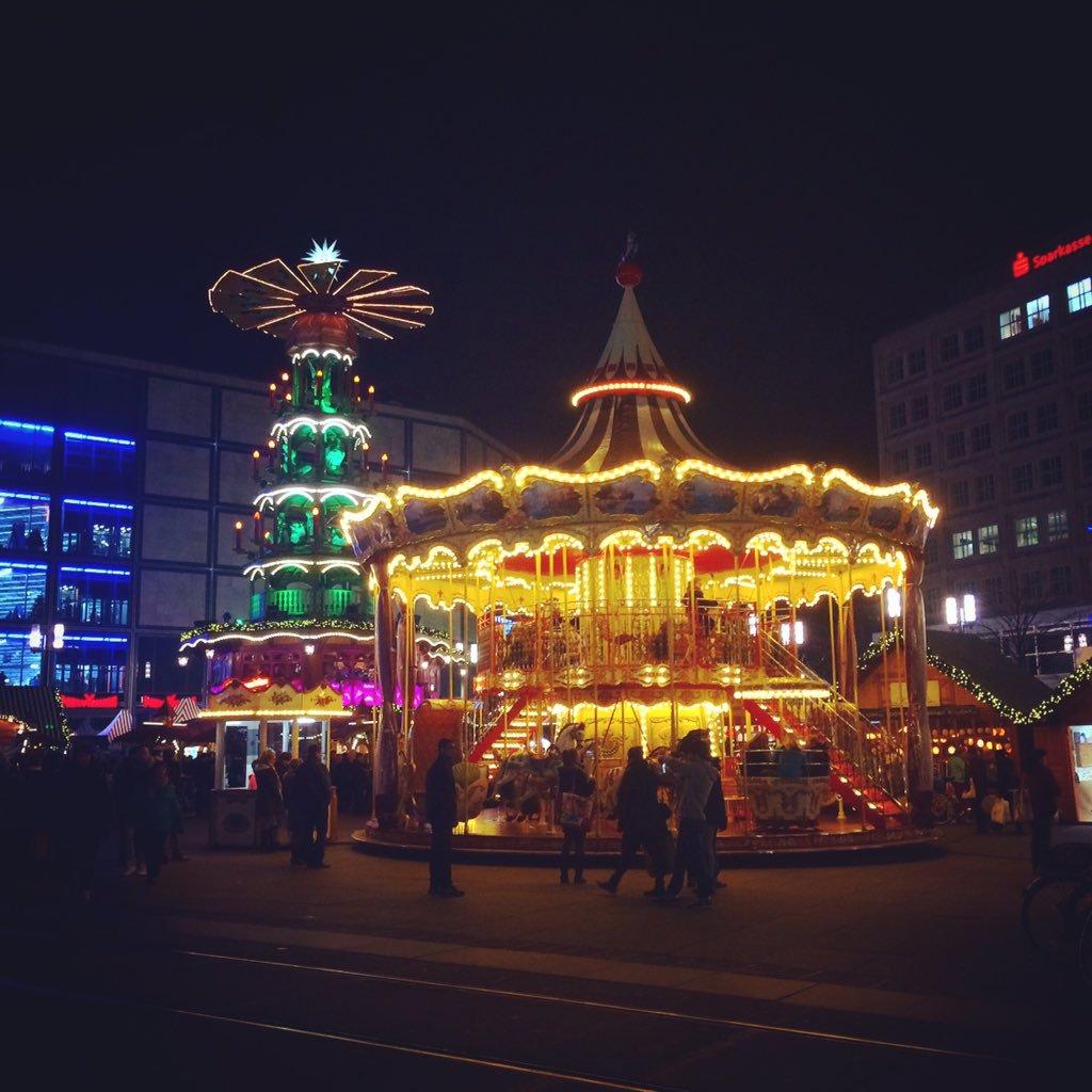 Weihnachtsmarkt Berlin 2017: Wo Weihnachten wow ist