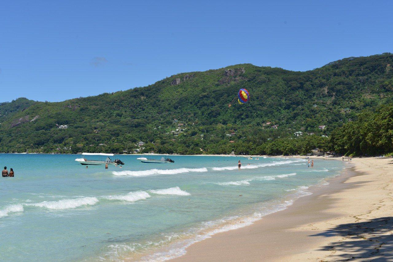 Seychellen: Urlaub im Naturparadies