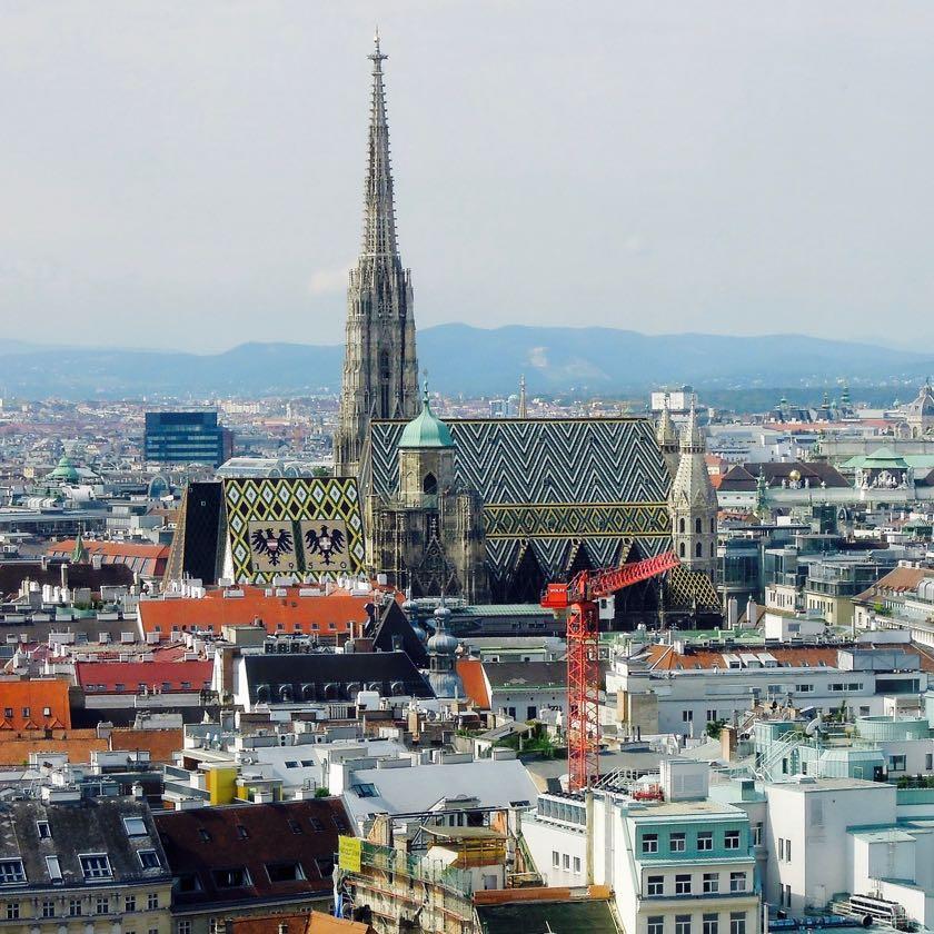 Insidertipps Wien: Hier geht's lang, Piefke