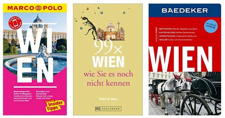 Wien Reisefuehrer Tipp