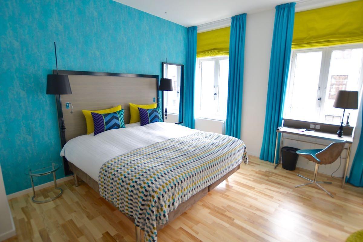 Andersen hotel kopenhagen home of fresh ideas hoteltipp for Hotel kopenhagen
