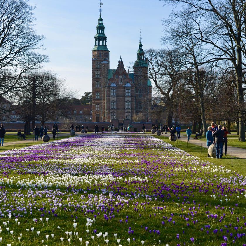 Kopenhagen: ein Reisetraum