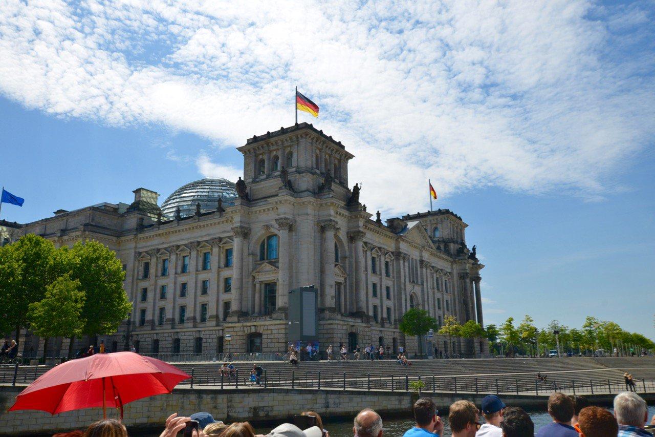 Bundestag Ahoi