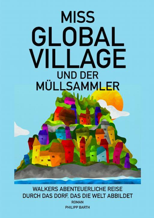 Miss Global Village