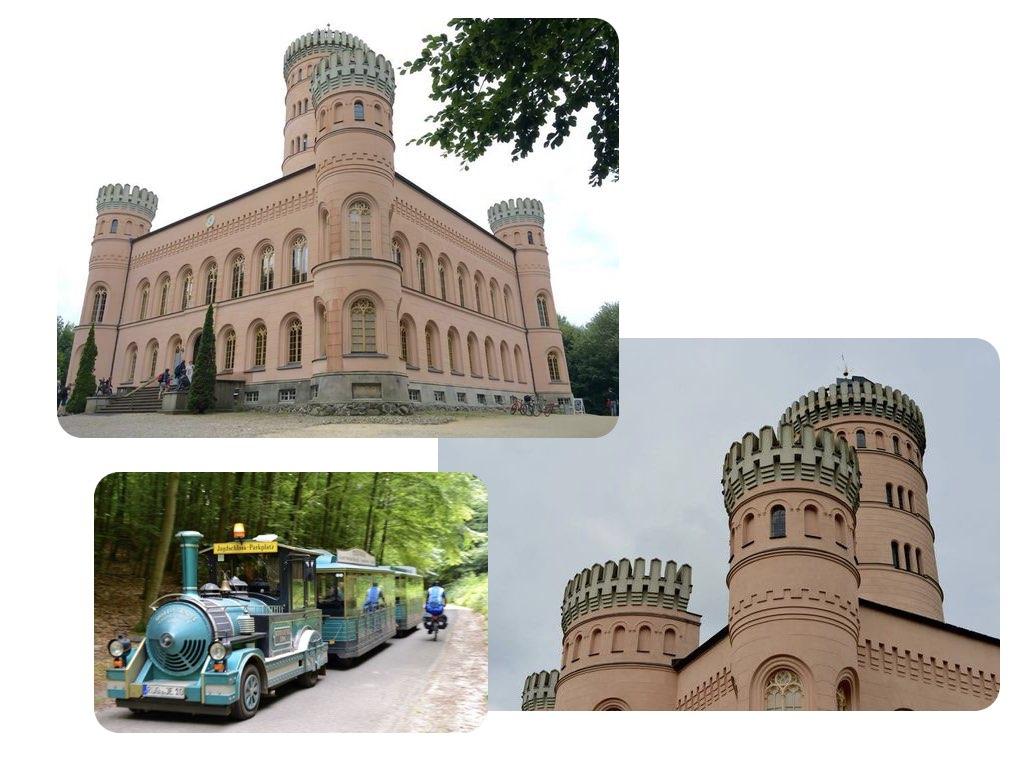 Jagdschloss Granitz: Warum alle hinwollen