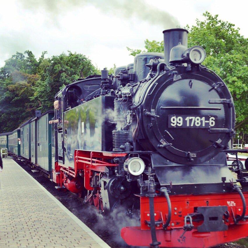 Deutschlands schönstes Ostseebad: Binz