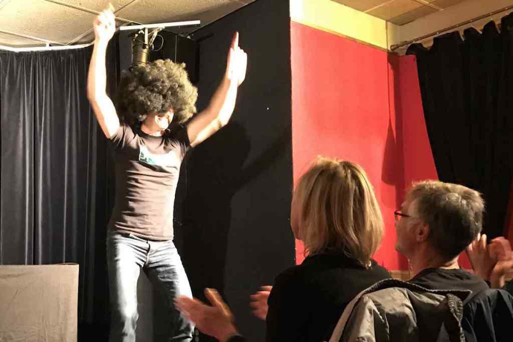 Zimmertheater Steglitz: Malle für alle