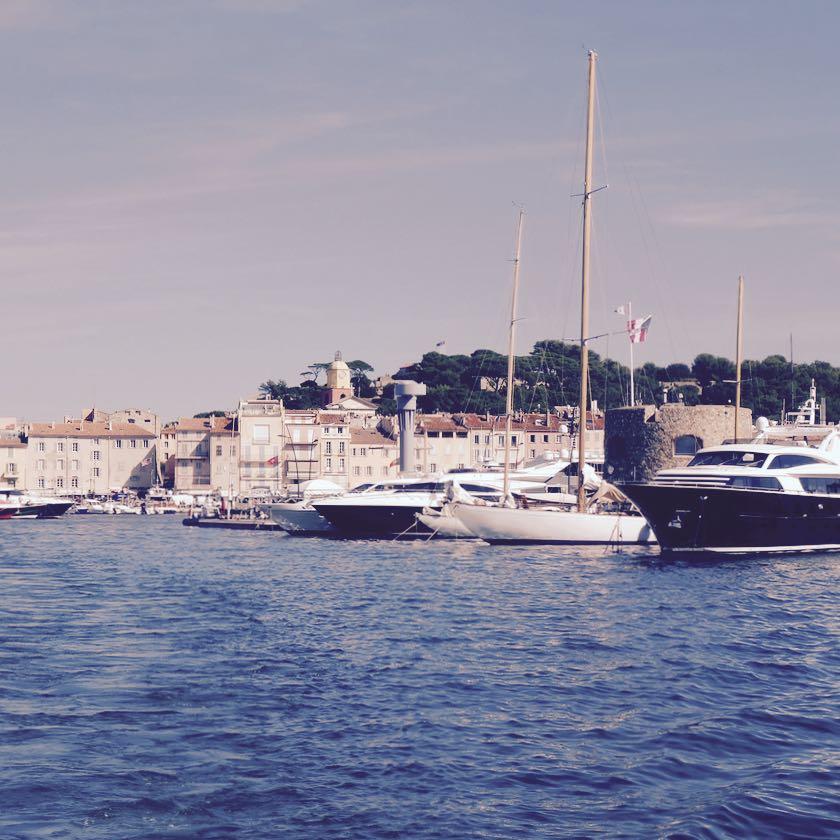 Saint-Tropez: Hey Jet-Set