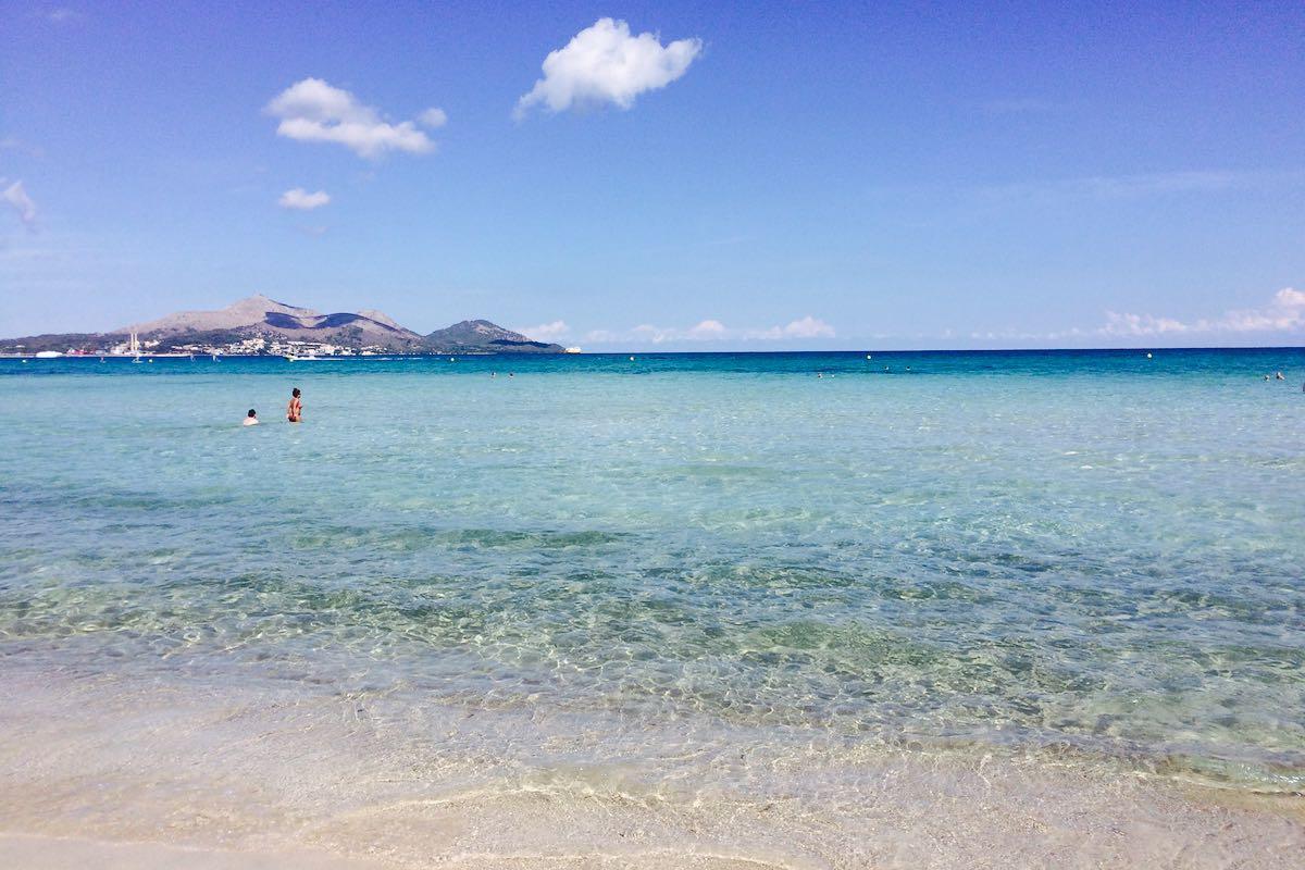 Playa de Muro: Himmel, Hölle und wieder zurück