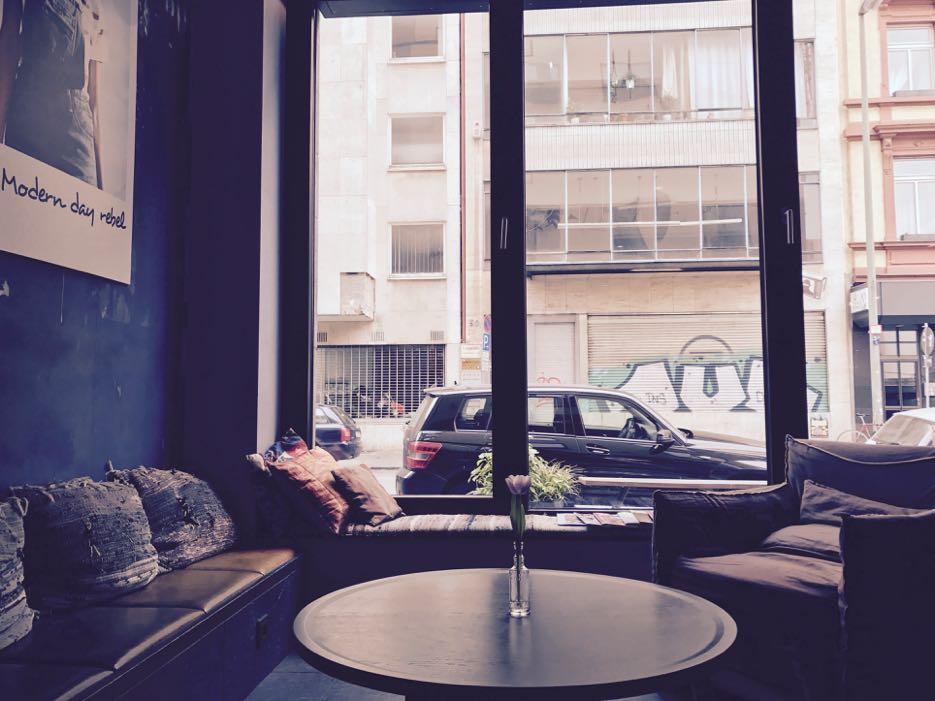 25hours Hotel Frankfurt Reiseblog Wowplaces De