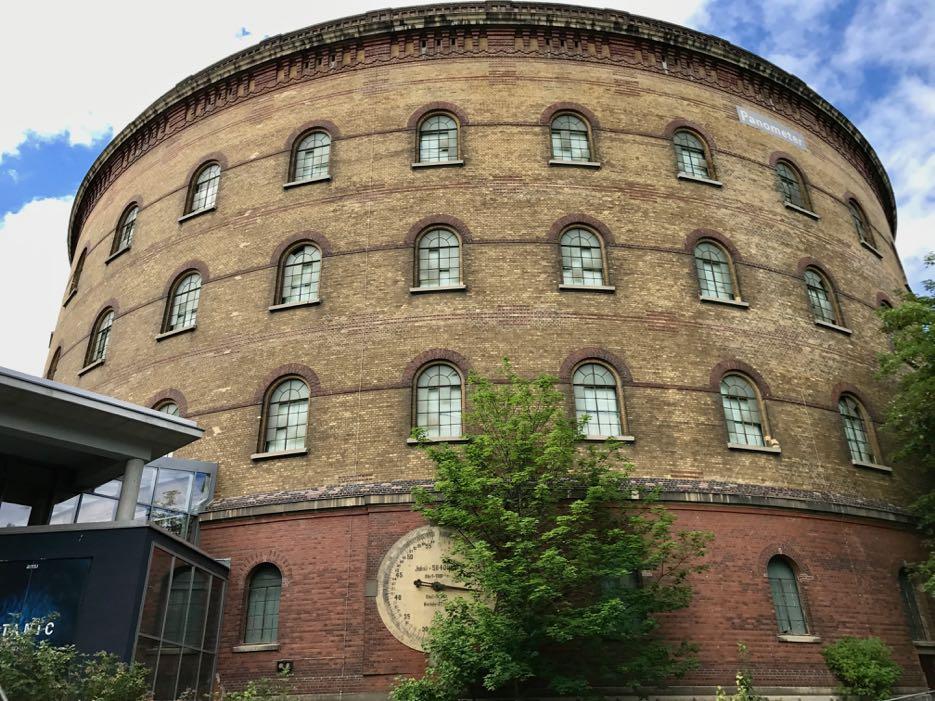 Asisi Leipzig: So sieht die Titanik heute aus