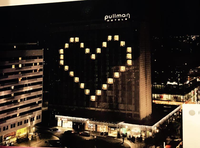 Pullman dresden newa hotel die verwandlung reiseblog for Pullman dresden newa
