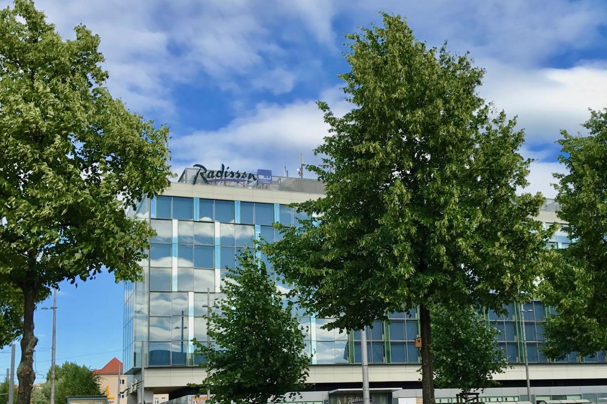 Radisson Blu: Hoteltipp für Leipzigentdecker