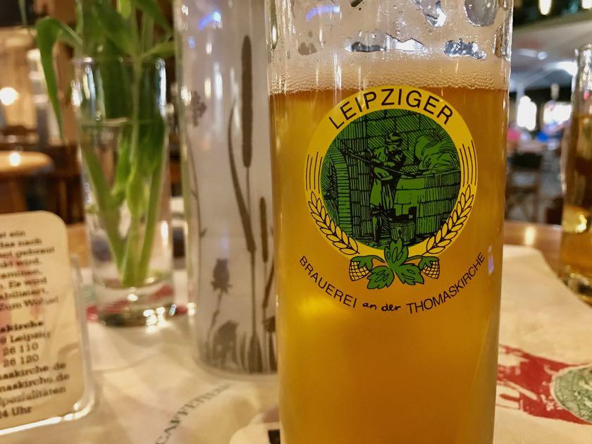 Restaurant Leipzig: Wo's richtig gut schmeckt
