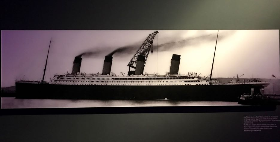 Die Titanik