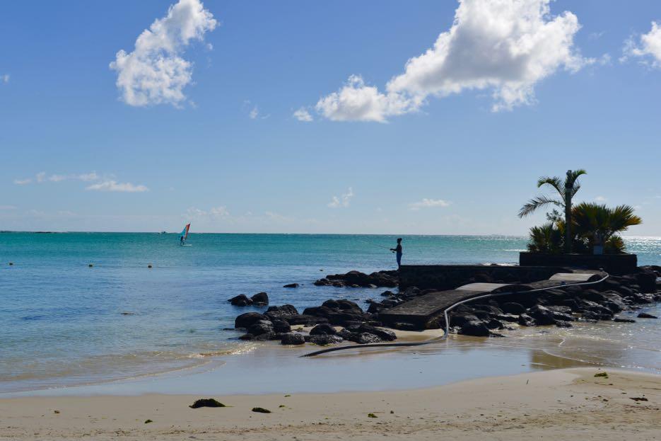 Warum der Fisch im Royal Palm Mauritius so frisch schmeckt? Hier ist die Antwort.