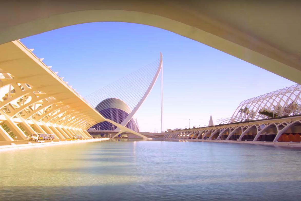 Valencia Sehenswürdigkeiten: die Top Ten der Designstadt