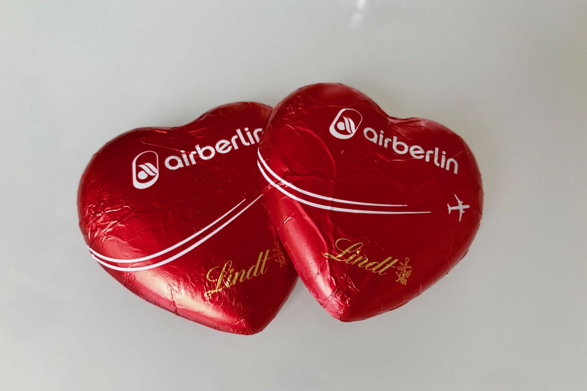 Danke, Air Berlin