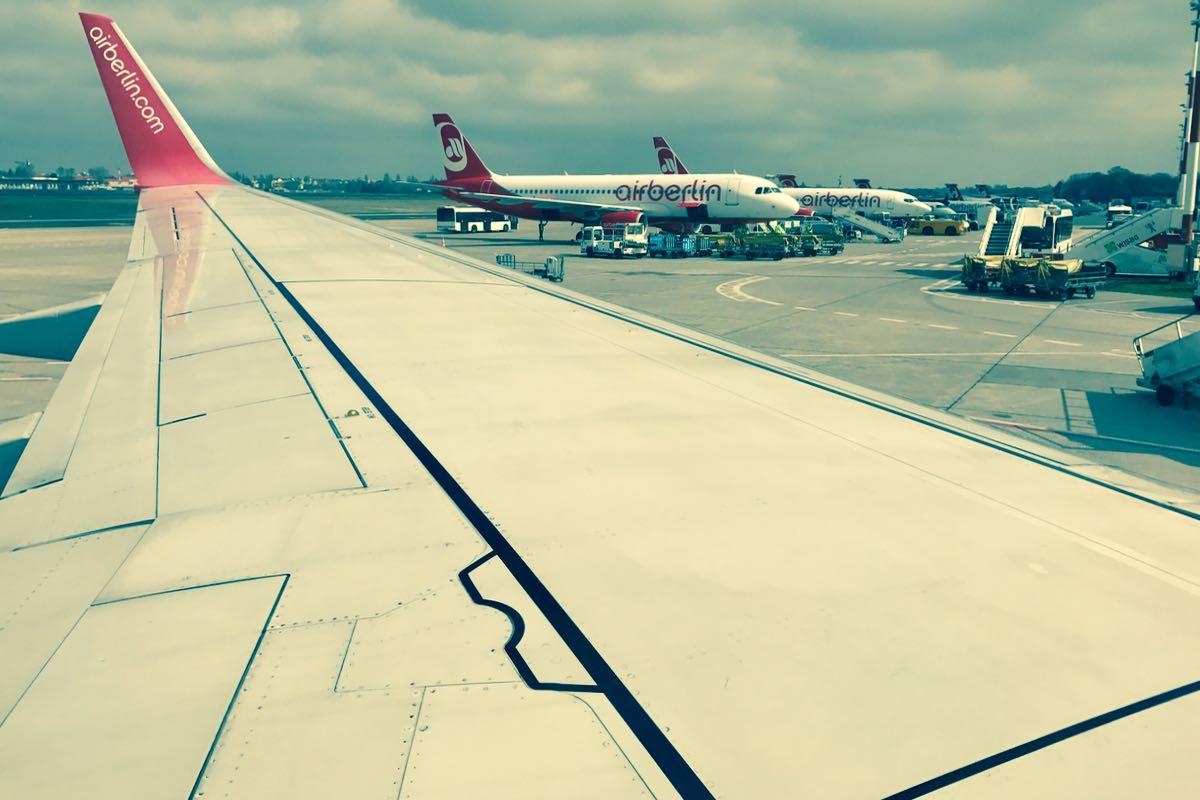 Was passiert mit meinen Air Berlin Topbonus Meilen?