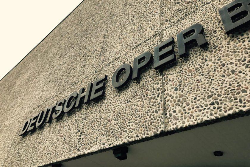 Deutsche Oper: eine Aida, die keine ist
